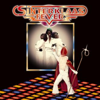 Sinterklaas Fever CD